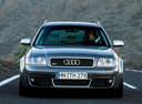 Фото авто Audi RS 6 C5,