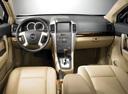 Фото авто Daewoo Winstorm 1 поколение, ракурс: торпедо