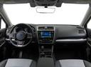 Фото авто Subaru Legacy 6 поколение [рестайлинг], ракурс: торпедо
