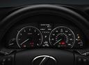 Фото авто Lexus LS 4 поколение [2-й рестайлинг], ракурс: приборная панель