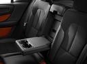 Фото авто Volvo XC40 1 поколение, ракурс: задние сиденья