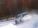 Фото авто Mitsubishi Outlander 3 поколение [3-й рестайлинг], ракурс: 135 цвет: белый