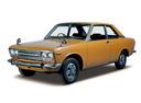 Фото авто Nissan Bluebird 510, ракурс: 45