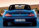 Фото авто BMW Z3 E36/7-E36/8 [рестайлинг], ракурс: 180