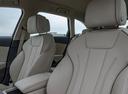 Фото авто Audi A4 B9, ракурс: сиденье