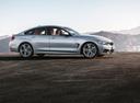 Фото авто BMW 4 серия F32/F33/F36, ракурс: 270 цвет: серебряный