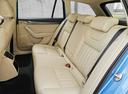 Фото авто Skoda Octavia 3 поколение [рестайлинг], ракурс: задние сиденья