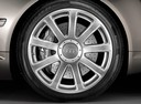 Фото авто Audi A8 D3/4E [2-й рестайлинг], ракурс: колесо