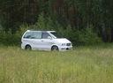 Фото авто Nissan Largo W30 [рестайлинг], ракурс: 315