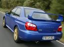 Фото авто Subaru Impreza 2 поколение [рестайлинг], ракурс: 135