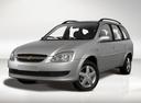 Фото авто Chevrolet Classic 2 поколение, ракурс: 45