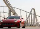 Фото авто Ferrari FF 1 поколение,  цвет: красный