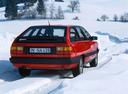 Фото авто Audi 100 С3, ракурс: 180