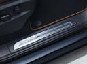 Фото авто Volkswagen Touareg 2 поколение, ракурс: элементы интерьера