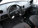 Фото авто Volkswagen Gol G4, ракурс: торпедо