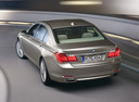 Фото авто BMW 7 серия F01/F02, ракурс: 135