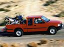 Фото авто Opel Campo 1 поколение [рестайлинг], ракурс: 270