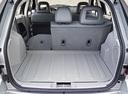 Фото авто Dodge Caliber 1 поколение, ракурс: багажник