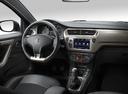 Фото авто Citroen C-Elysee 2 поколение [рестайлинг], ракурс: торпедо