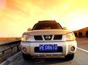 Фото авто Nissan Paladin 1 поколение,