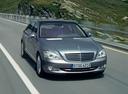 Фото авто Mercedes-Benz S-Класс W221, ракурс: 315