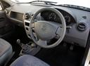 Фото авто Nissan NP200 1 поколение, ракурс: торпедо