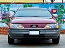 Фото авто Ford Taurus 1 поколение,