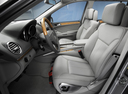 Фото авто Mercedes-Benz GL-Класс X164 [рестайлинг], ракурс: сиденье
