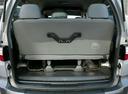 Фото авто Hyundai H-1 Starex [рестайлинг], ракурс: багажник