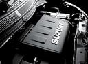 Фото авто Suzuki Swift 3 поколение, ракурс: двигатель