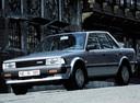 Фото авто Nissan Bluebird U11, ракурс: 45