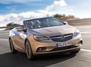 Фото авто Opel Cabrio 1 поколение,
