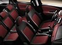 Фото авто Fiat Doblo 2 поколение, ракурс: салон целиком