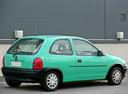 Фото авто Opel Corsa B, ракурс: 225