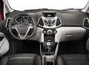 Фото авто Ford EcoSport 2 поколение, ракурс: торпедо