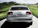 Фото авто Audi A8 D3/4E [рестайлинг], ракурс: 180
