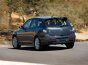 Фото авто Mazda 3 BK [рестайлинг], ракурс: 135