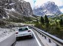 Фото авто Ferrari GTC4Lusso 1 поколение, ракурс: 180 цвет: белый