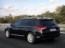 Фото авто Citroen C5 2 поколение, ракурс: 135 цвет: черный