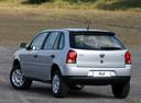 Фото авто Volkswagen Gol G4, ракурс: 135