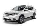 Новый Nissan X-Trail, белый матовый, 2017 года выпуска, цена 1 788 000 руб. в автосалоне Автомир Nissan Архангельск