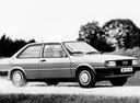 Фото авто Audi 80 B2, ракурс: 270