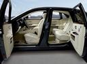 Фото авто Rolls-Royce Ghost 1 поколение, ракурс: салон целиком