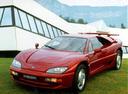 Фото авто Mega Track 1 поколение, ракурс: 45