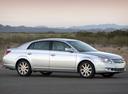 Фото авто Toyota Avalon XX30, ракурс: 270