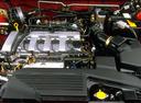Фото авто Mazda B-Series 5 поколение, ракурс: двигатель