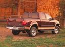 Фото авто Ford F-Series 10 поколение, ракурс: 225