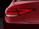 Фото авто Mercedes-Benz CLS-Класс C257, ракурс: задние фонари цвет: красный