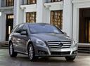 Фото авто Mercedes-Benz R-Класс W251 [рестайлинг], ракурс: 315