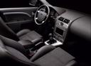 Фото авто Ford Mondeo 3 поколение [рестайлинг], ракурс: торпедо
